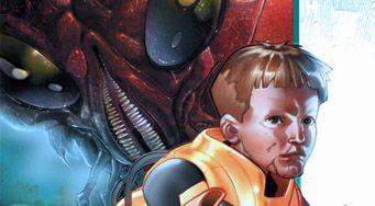 Эндрю Виггин поиграет с инопланетянами