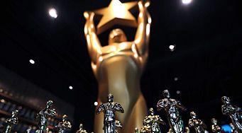 Лауреаты премии Оскар 2011