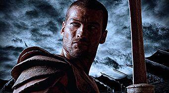 РЕН ТВ покажет Спартака в крови и песке