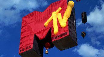 Русские часы на MTV