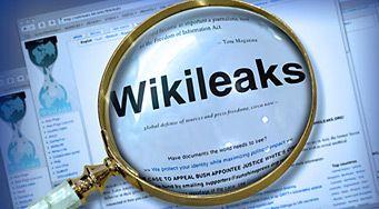 Викиликс Спилберга