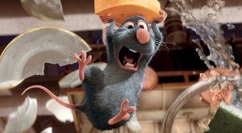 Волшебный мир Disney на Первом