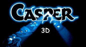 Возвращение Каспера в 3D