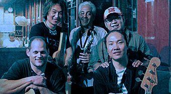 Алан Пол и его музыкальный Китай