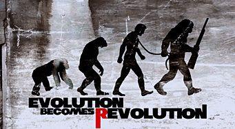 Грязные танцы и восставшие обезьяны крутят квантовые обручи