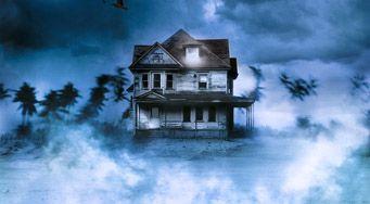 Медный дом и ураган