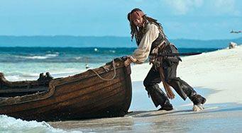 Пираты Карибского моря 5 не заставят долго ждать