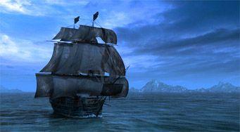 Пираты Порт-Ройяла
