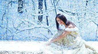 Пускай идет снег