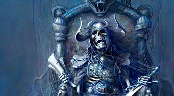 Рабы Подземелья смерти