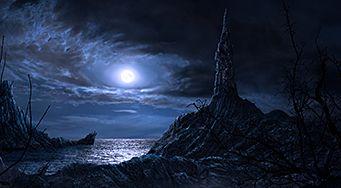 Судьба Темной башни