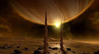 Восход Юпитера братьев Вачовски