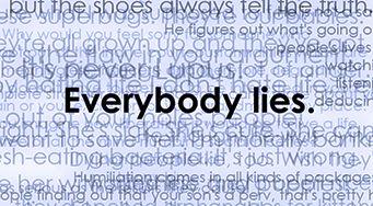 Все люди лгут