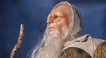 Эпический Моисей