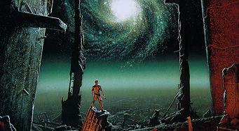 Психоисторик Галактической Империи