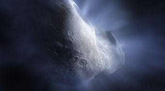 Сценаристы Астероидов