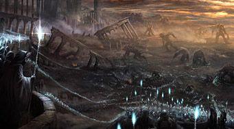 Стойкость Титанов