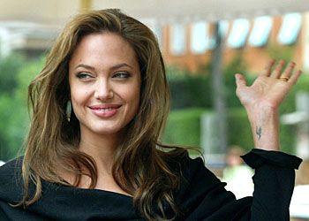 Анджелина Джоли сыграет в Советнике Ридли Скотта