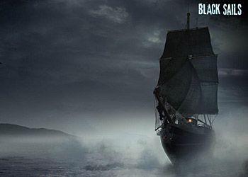 Черные паруса Острова сокровищ