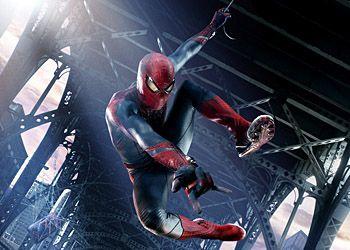 Доктор Коннорс расскажет об отце Человека-паука