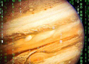 Эволюционный Юпитер