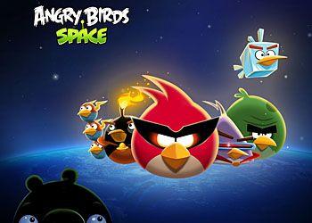 Мультипликационный сериал по Angry Birds