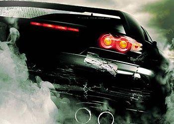Need for Speed по схеме Форсажа