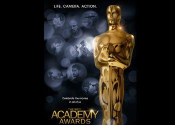Номинанты Оскар 2012