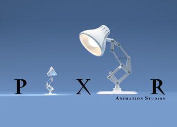 Новинки от Pixar
