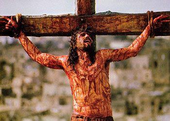 От Страстей до Воскресения Христова