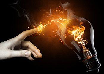 Война за электричество продолжается