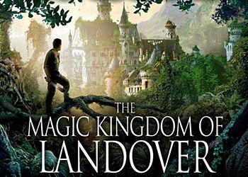Волшебное королевство Лэндовер