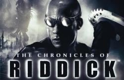 Раскрыт сюжет фильма Хроники Риддика 3