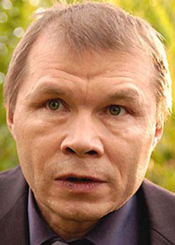 Александр Баширов, Актер: фото, биография