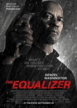 Рецензия на фильм «Великий уравнитель» 2014 года