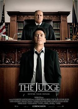 Рецензия на фильм «Судья» 2014 года