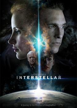 Рецензия на фильм «Интерстеллар» 2014 года