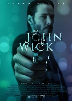 Рецензия на фильм «Джон Уик» 2014 года