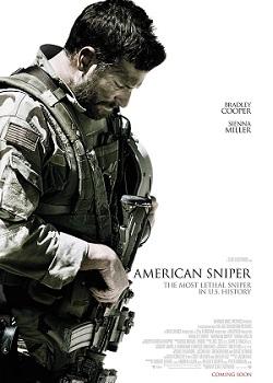 Рецензия на фильм «Снайпер» 2015 года