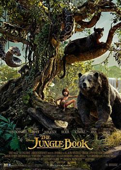 Рецензия на фильм «Книга джунглей»
