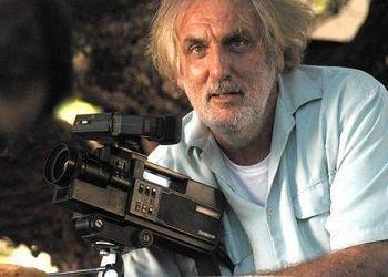 Филипп Нойс с камерой