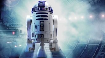 R2-D2 женился