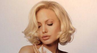 Анджелина Джоли сыграет Мэрилин Монро