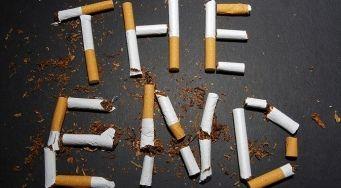 Голливуд больше не курит