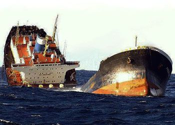Часы блаженства нефтяных танкеров