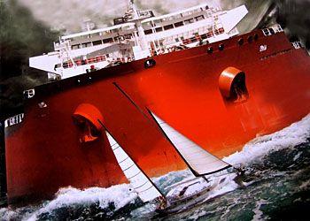 Кораблеубийца Левиафана