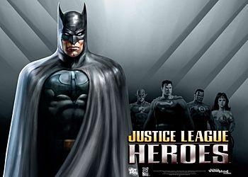 Лига справедливости в поисках режиссера