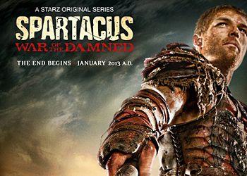 Спартак и Война проклятых