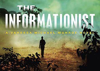 The Informationist Джеймса Кэмерона