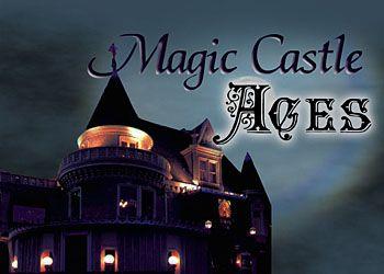 Волшебный Замок Radar Pictures